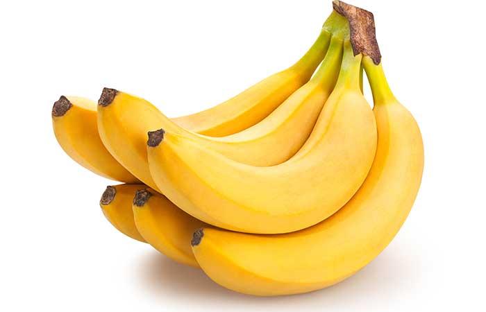 17. Bananas