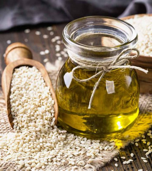 11 Amazing Benefits Of Sesame Oil For Hair – Must Try