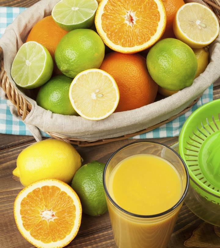 Top 45 Home Remedies To Treat Skin Rashes