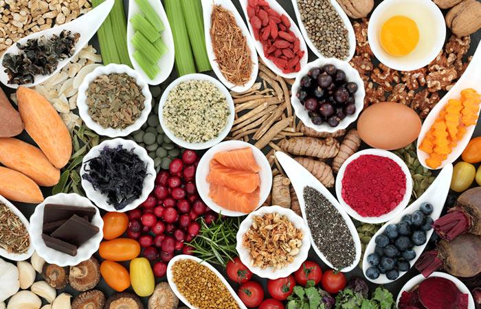 2. Vitamins And Minerals