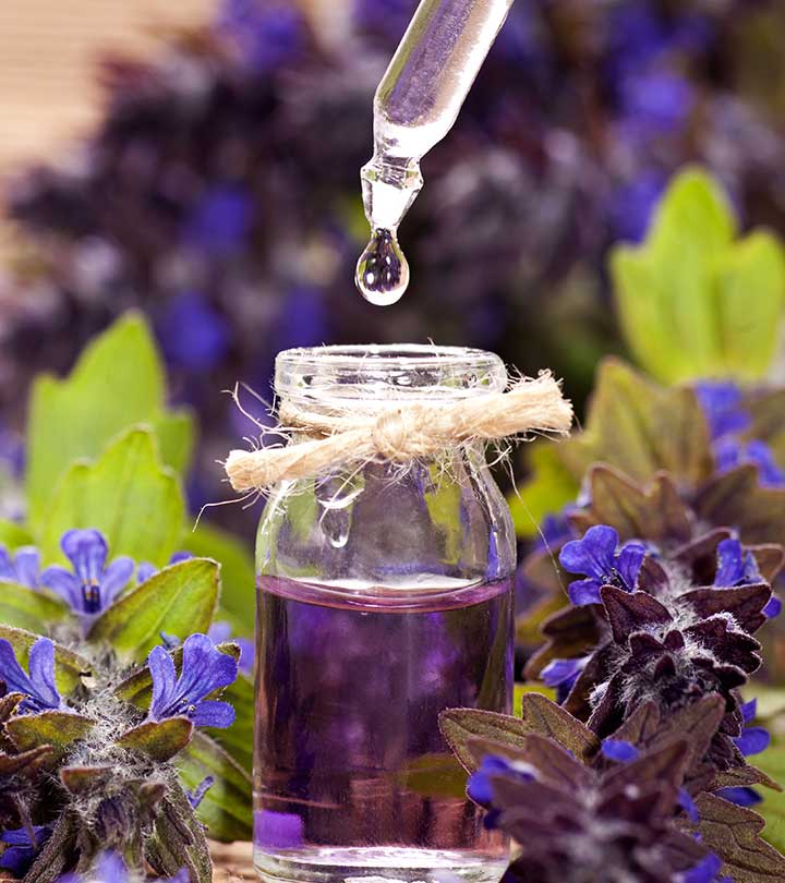 20 Best Essential Oils For Skin Care - How To Use Them