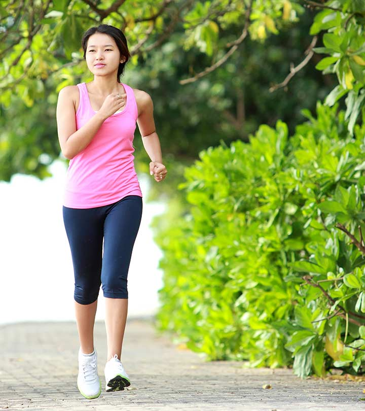 Is Morning Walk Effective For Weight Loss?