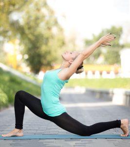 7 Effective Yoga Asanas To Tone Your Buttocks