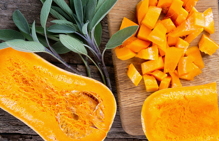 Ulcerative Colitis Diet– Foods To Eat - Squash