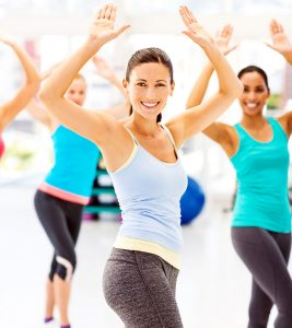 4 Types Of Aerobic Dances And Their Benefits