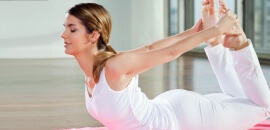 5 effective yoga poses for constipation