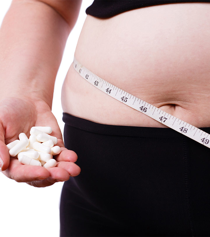 6 Reasons That Will Make You AVOID Fat Burners For Weight Loss