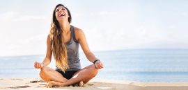 7 Stress Relieving Asanas That Will Rejuvenate You In A Matter Of 10 Minutes