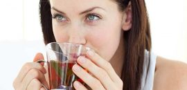 3 Amazing Anti-Aging Benefits Of Green Tea