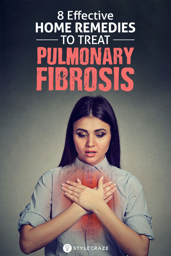How To Manage Pulmonary Fibrosis Symptoms + Self-Care Tips