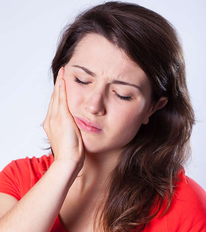 8 Natural Remedies To Treat Gum Disease