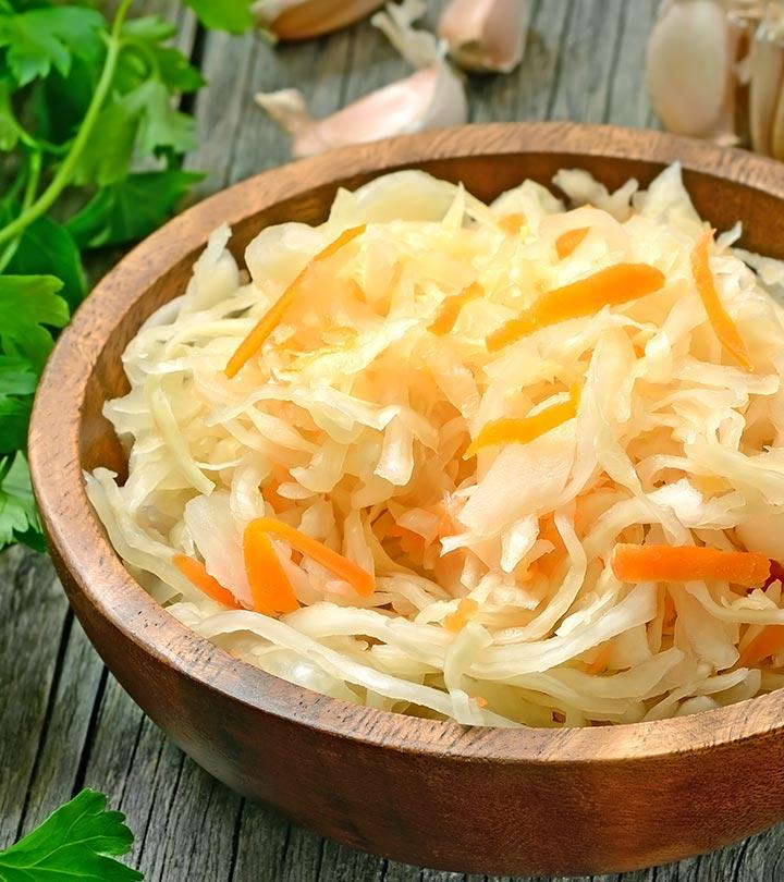 Amazing-Health-Benefits-And-Uses-Of-Sauerkraut