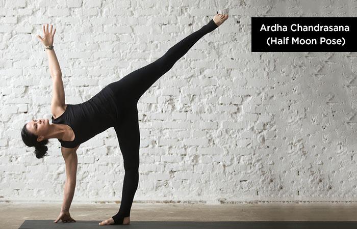 Ardha-Chandrasana-(Half-Moon-Pose)