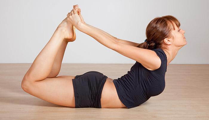 Ashtanga Yogası