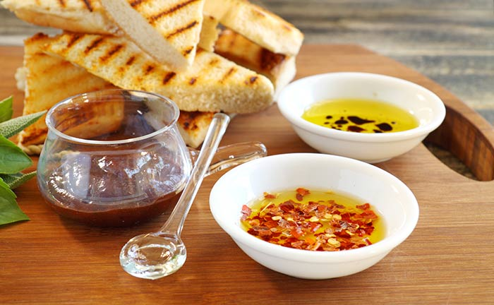 Dipping Olive Oil Recipes - Carrabba's Bread Dipping Spice
