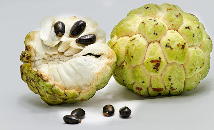 Benefits Of Custard Apple Seeds
