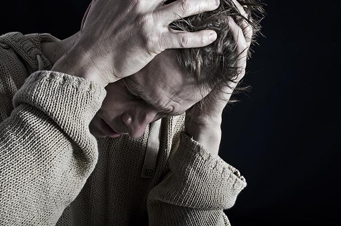 Hypersensitive Nerves
