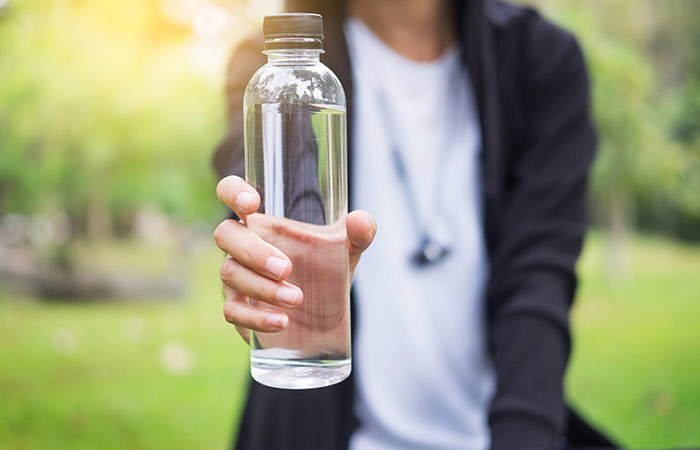 Does Drinking Water Help You Lose Weight