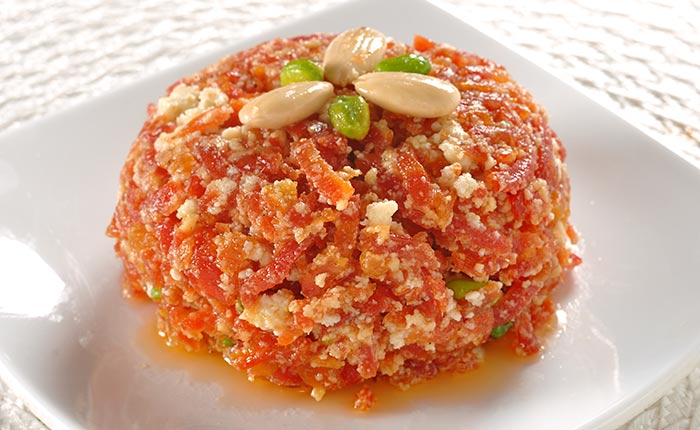 10 delicious karnataka breakfast recipes you must try easy carrot halwa pinit forumfinder Gallery
