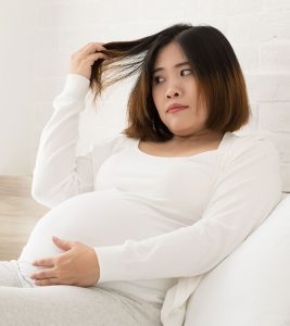 Hair Color During Pregnancy – Is It Safe?