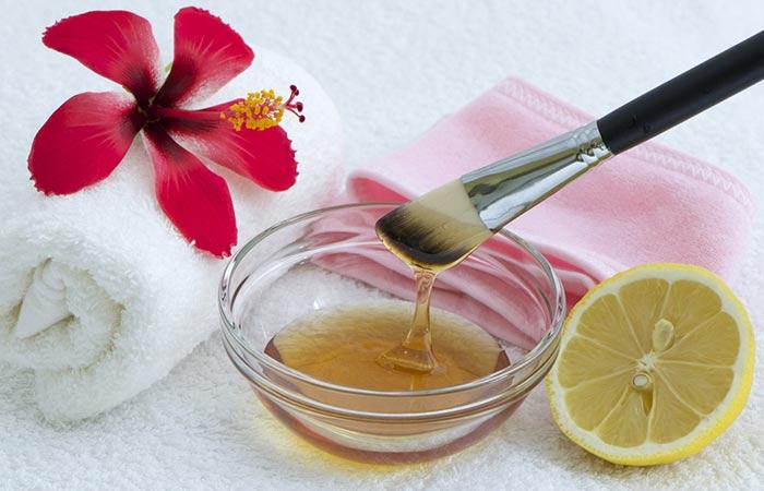 Honey-And-Lemon