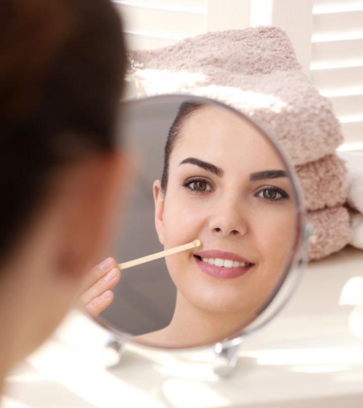 How Can You Lighten Facial Hair Naturally?