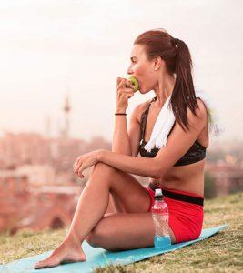 How To Increase Stamina Naturally Through Food