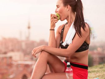 How To Increase Stamina Naturally Through Food
