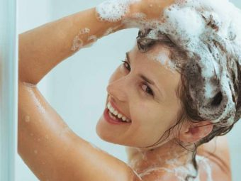 How To Wash Your Hair With Shampoo