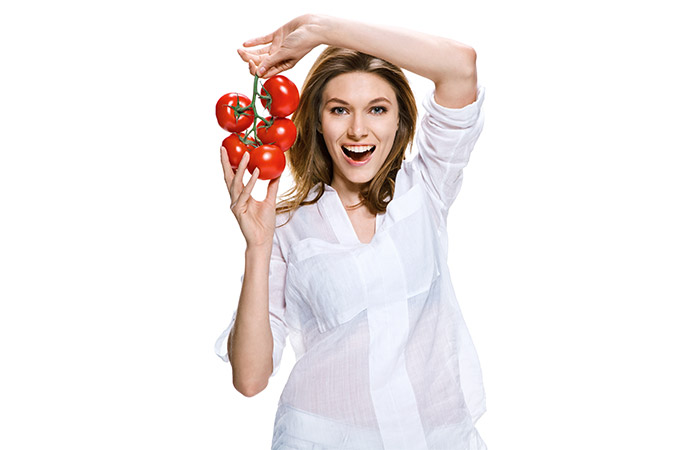 How-Tomatoes-Help-Lose-Weight