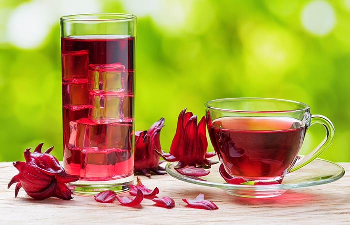 10 Proven Health Benefits Of Hibiscus Tea You Need To Know Today