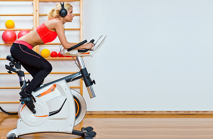 Aerobic And Anaerobic Exercises - Interval Training