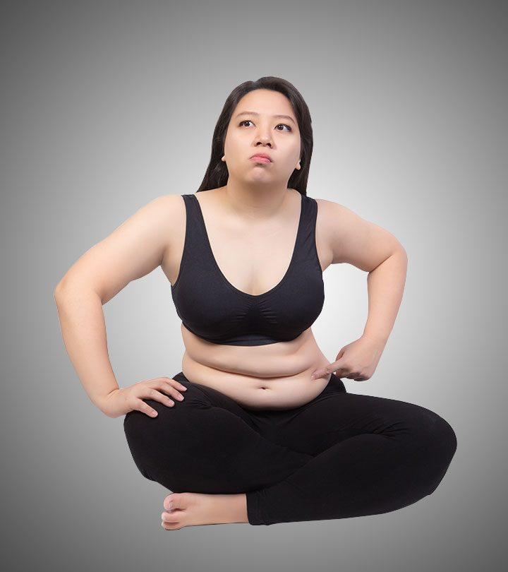 Is It Possible To Lose Belly Fat In A Week?