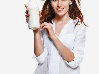 Is Milk Good For Hair Benefits And How To Apply