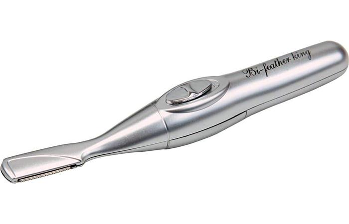Lumony Bi-Feather King Eyebrow - Eyebrow Trimmers