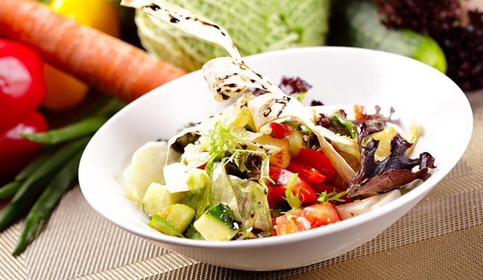 Mekleh Salata