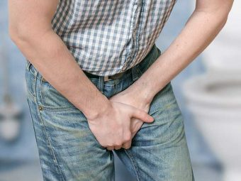 Natural Remedies For Enlarged Prostate