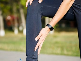 Natural Treatments For Achilles Tendon Pain + Symptoms, Causes, And Tips
