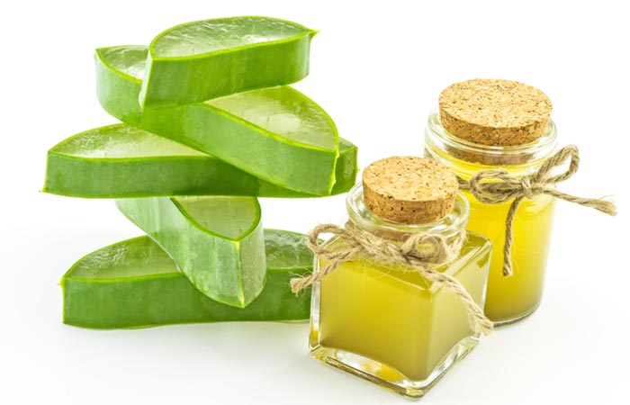 Neem Oil For Scabies - Neem Oil And Aloe Vera
