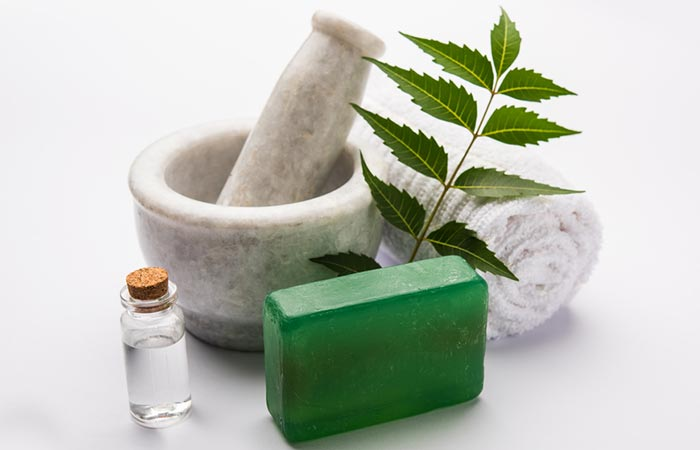 Neem Oil For Scabies - Neem Oil Soap