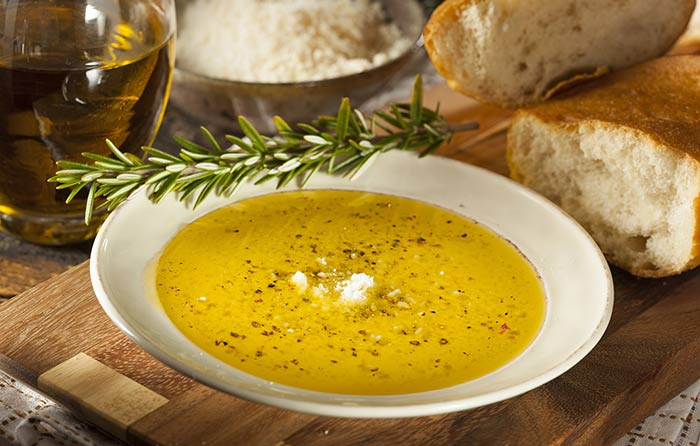 Olive Oil Dipping Recipes - Olive Oil Dip For Italian Bread