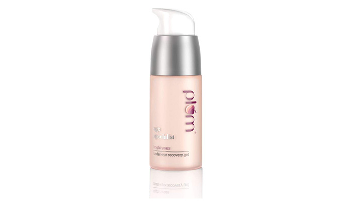 Plum Age Specialist Bright Years Under-Eye Recovery Gel