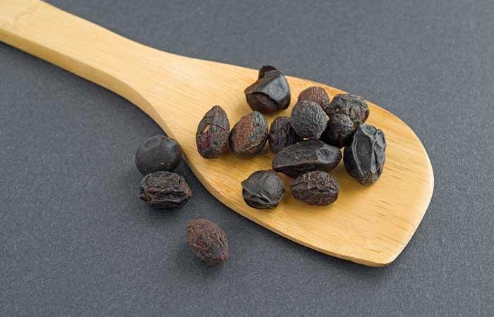 Frequent Urination Remedies - Saw Palmetto Tea