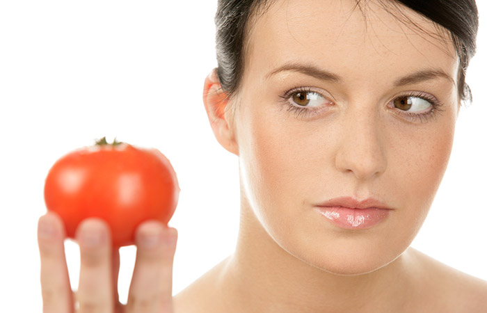 Side Effects Of Eating Tomatoes In Excess