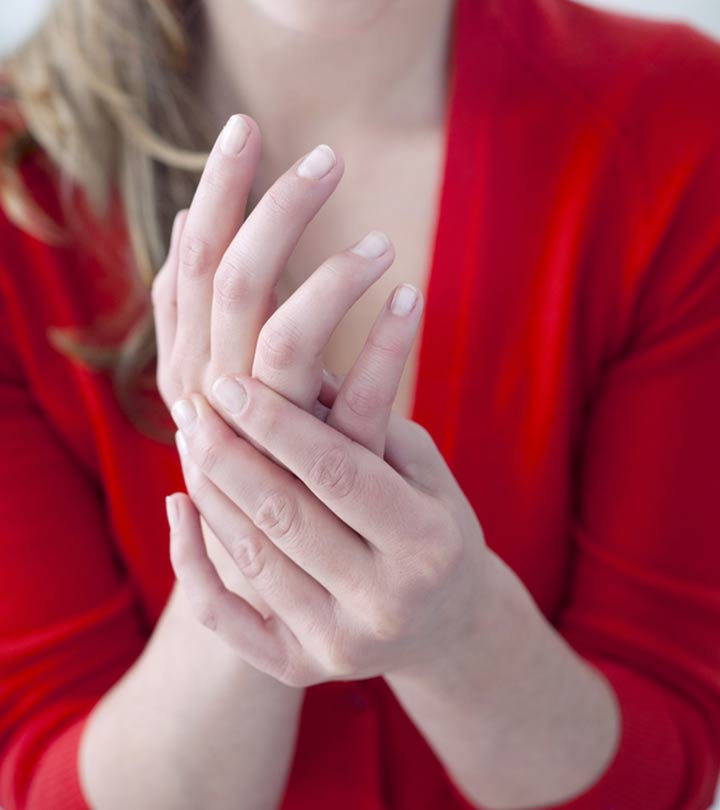 Tingling In The Hands And Feet Causes Symptoms And Treatment