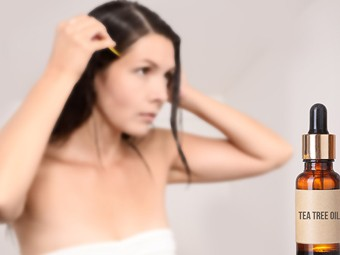Use Tea Tree Oil To Get Rid Of Lice
