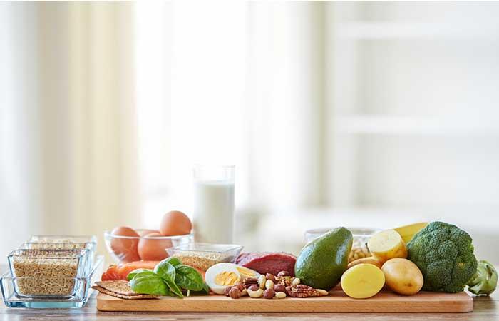Frequent Urination Remedies - Vitamins