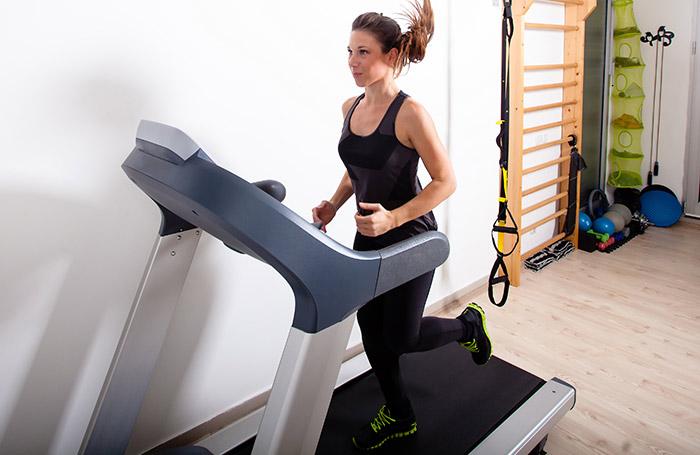 Aerobic And Anaerobic Exercises - Walking