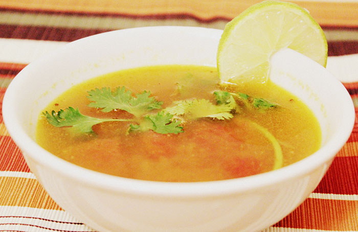 5 yummy tamil brahmin recipes you must try lemon rasam pinit forumfinder Images