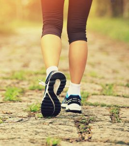 10 Amazing Health Benefits Of Evening Walk